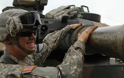 У США вперше за п ять років зросли військові витрати - SIPRI