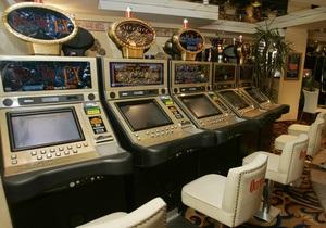 Киевская милиция выявила подпольныое интернет-казино в столице