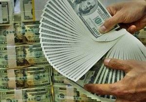 В феврале Украина выплатила МВФ более $600 млн долгов