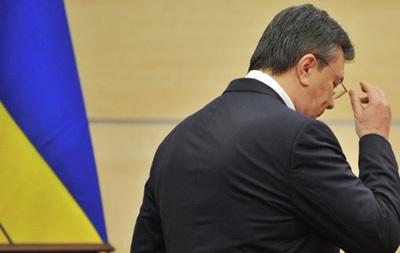 ГПУ: Януковичу допомогли втекти російські силовики