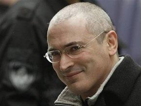 Жалоба Ходорковского будет рассмотрена в Европейском суде осенью