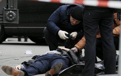 Поліція: У справі щодо вбивства Вороненкова є зрушення