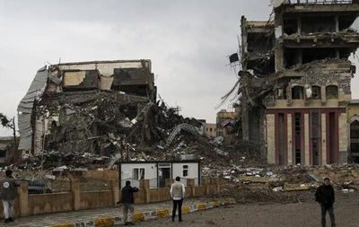 Коаліція заявила про звільнення від ІД важливих об єктів Іраку та Сирії