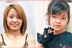У Японії 12-річна дівчина битиметься з дорослою суперницею за правилами MMA