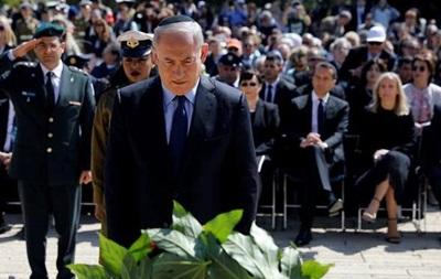 Нетаньяху відмовився від зустрічі з главою МЗС Німеччини