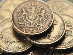 В Британии впервые за 300 лет выпустили бракованные монеты