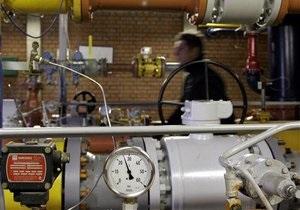 Соратники Януковича допускают приватизацию украинской ГТС через IPO