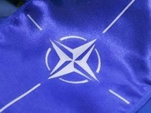 Одесские сторонники НАТО развернули палаточный городок