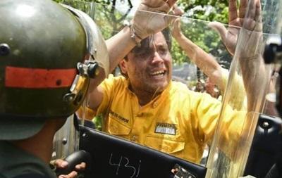 Венесуела виходить з Організації американських держав