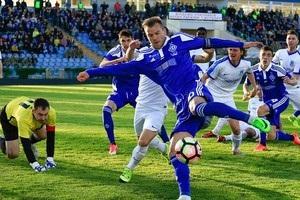 Ярмоленко обійшов Шевченка у списку найкращих бомбардирів Динамо