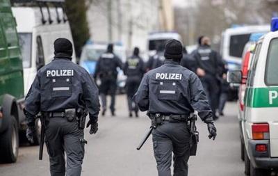 В Германии задержали военного за планирование теракта