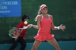 Українська тенісистка встановила унікальне досягнення