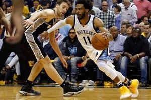 НБА: Торонто виграв серію з Мілуокі, Сан-Антоніо сильніший за Мемфіс