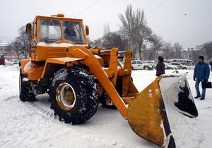 Источник: В снежном заторе на трассе Николаев - Херсон погибла пассажирка автобуса
