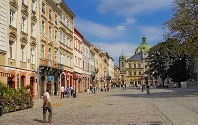 У Львові створять фан-зону до Євробачення-2017