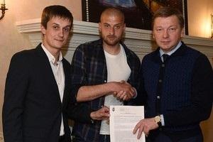 Шахтар протягом двох днів продовжив контракт із другим своїм захисником