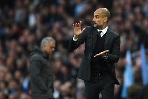Гвардиола назван журналом L Equipe лучшим футбольным тренером мира