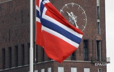 Норвегия выделит Украине $25 миллионов помощи
