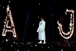 Джошуа после победы над Кличко бросил вызов Фьюри