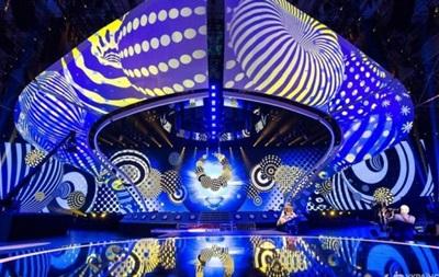Євробачення: продано дві тисячі непридатних місць