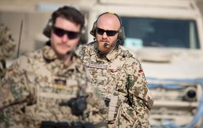 НАТО розглядає розширення своєї місії в Афганістані