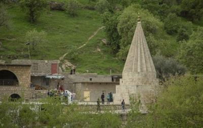 В Іраку з рабства ІД звільнено десятки єзидів