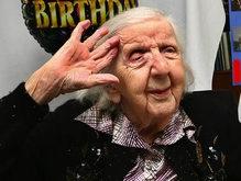 Умерла последняя женщина-ветеран Первой мировой