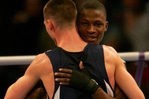 Південноафриканський боксер Нкабіті помер після поразки нокаутом