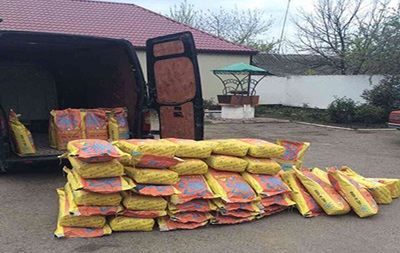 В Одеській області чоловік вкрав насіння соняшнику на мільйон