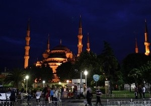 Турция рассчитывает вернуть остаток долга МВФ до конца 2012 года