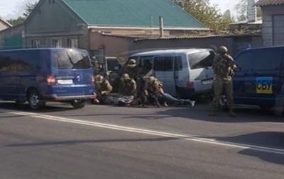 В Одесі СБУ затримала можливих терористів