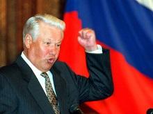 Путин открыл памятник Ельцину