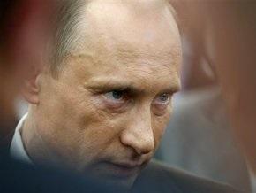 Путин заговорил на украинском