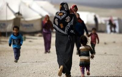 Напад на табір біженців у Сирії: загинули більше 30 осіб