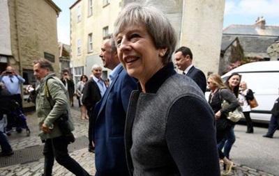 Мей пообіцяла, що керівництву ЄС з нею буде важко