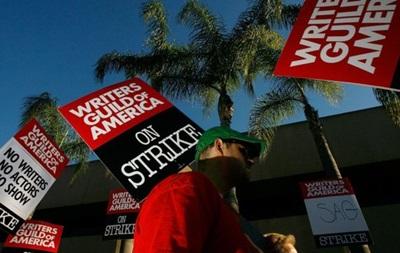 У Голлівуді відмовилися від страйку вперше за десять років