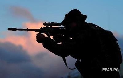 У Сирії снайпер убив військового радника РФ