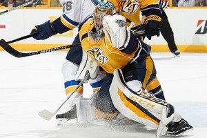 НХЛ: Рейнджерс обіграли Оттаву, Сент-Луїс програв Нешвіллу