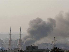 Палестина заявила о 900 погибших в секторе Газа