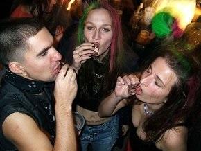 Киевсовет выделит 22,8 млн гривен на борьбу с алкоголизмом и распространением наркотиков