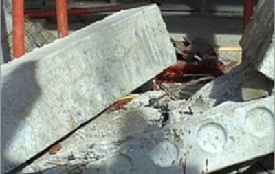 У Рівненській області бетонна плита вбила хлопчика