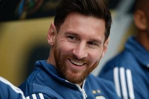 Мессі дасть свідчення ФІФА по відеозв язку
