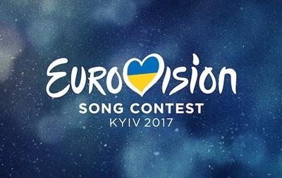 Євробачення-2017: оприлюднено склад українського журі