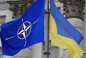МИД: За вступление в НАТО Украина будет бороться до конца