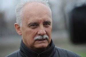 Рафаїлов: Думаю, вже ніхто не сумнівається, що Шахтар буде чемпіоном