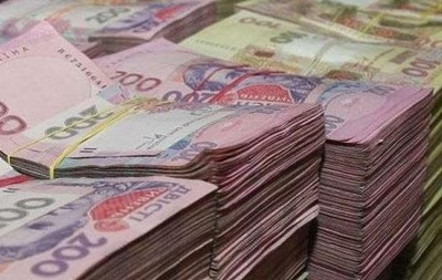 Бюджет вырос из-за денег Януковича - казначейство