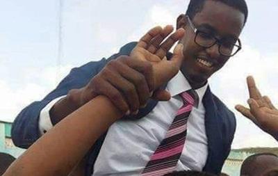 У Сомалі спецслужби помилково вбили міністра