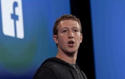 Прибыль Facebook выросла почти на 80%