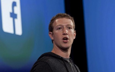 Прибуток Facebook зріс майже на 80%