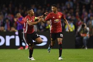 Манчестер Юнайтед здобув перемогу над Сельтою в Лізі Європи